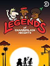 Legends of Chamberlain Heights Season 2