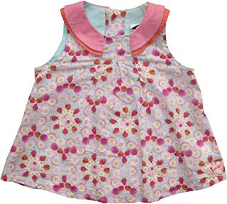 Kenzo - Camiseta sin mangas - para bebé niña