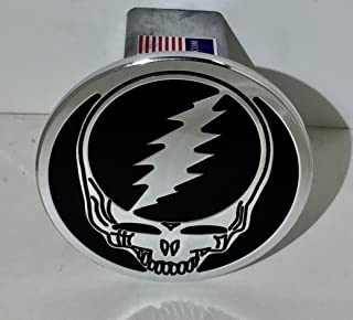 Hitch Cover STEAL YOUR FACE BLACK