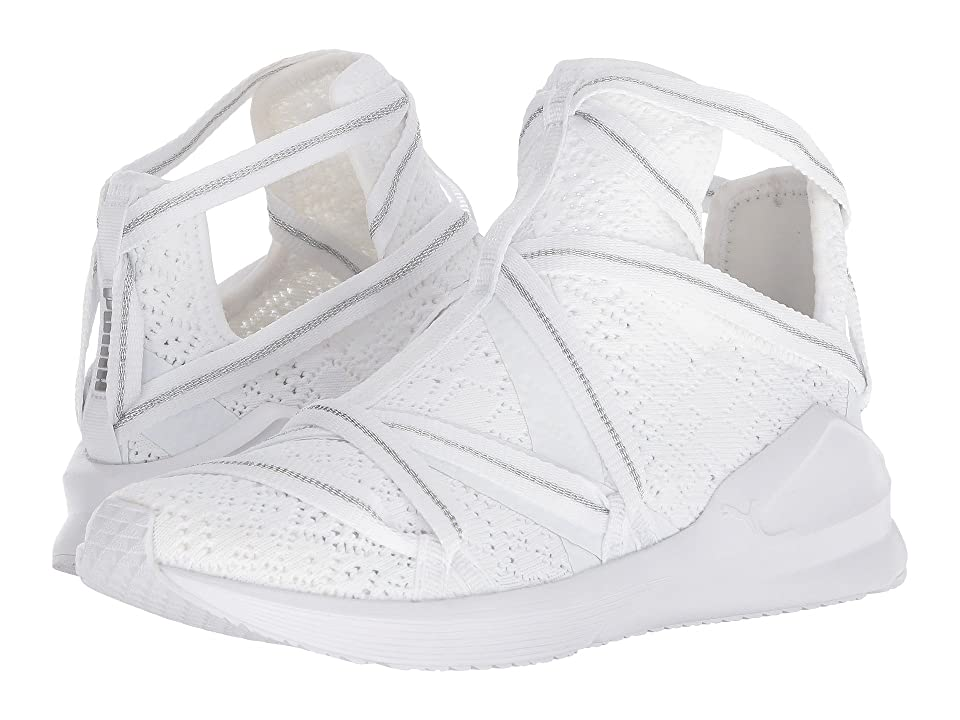 PUMA Fierce Rope EP (Puma White/Puma White) Women