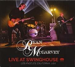 ryan mcgarvey live at swinghouse