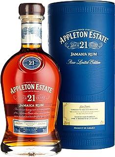 Appleton Estate Rum 21 Jahre 1 x 0.7 l