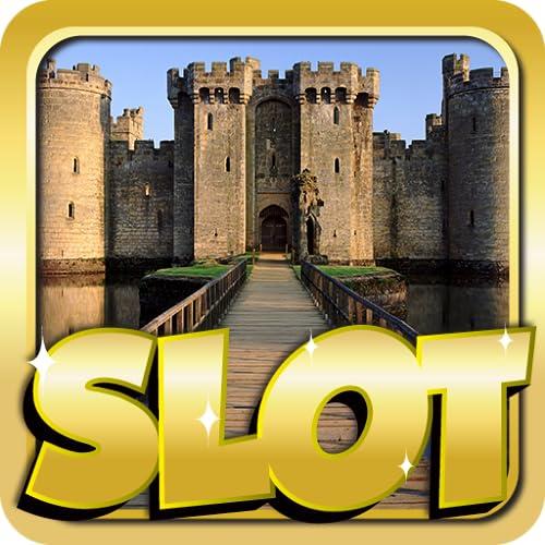 A Great Slots Of Treasure Castle - Win Mega Golden Bonanza