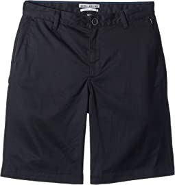 Carter Shorts (Big Kids)