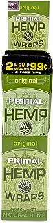 herbal wraps primal