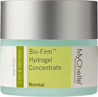 MyChelle Bio-Firm Hydrogel Concentrate, Concentrated Hyaluronic Acid Serum for All Skin Types, 1.2 fl oz