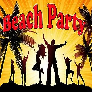 Beach Party (Uptown Funk, Cheerleader, Firestone)