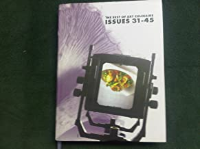 The Best of Art Culinaire: Issues 31-45