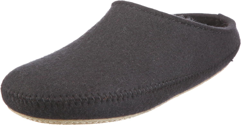 Haflinger Unisex Adults' P-Loft Slippers