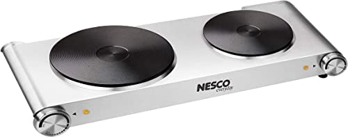 popular Nesco DB-02 sale Food Warmer, outlet online sale Silver online