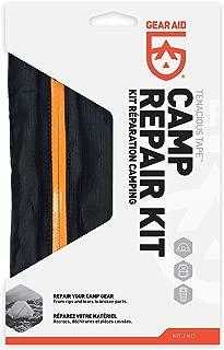 GEAR AID Tenacious Tape Camp Repair Kit for Fixing Rips and Holes