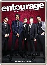 Entourage: The Complete Series (RPKG/DVD)