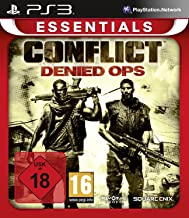 Eidos Conflict Denied Ops (Essentials)/1 Games (PS3)