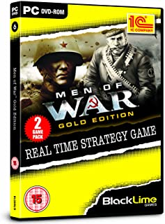 Men Of War: Gold Edition - Mow And Mow Red Tide [Importación Inglesa]