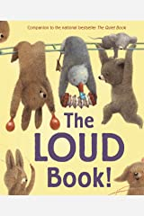 The Loud Book! Kindle Edition