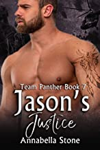 Jason's Justice (Delta  Force Team Panther Book 7) (English Edition)