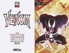 VENOM #1 KUDER YOUNG GUNS VAR RELEASE DATE 5/9/2018