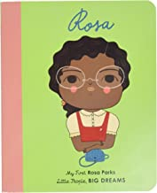 Rosa Parks: My First Rosa Parks: 9