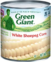 Best white corn can Reviews