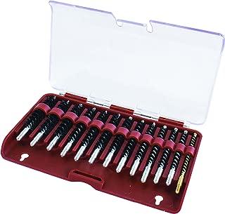 Tipton Bore Brush Set 13-Piece Rifle