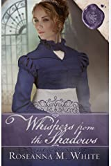Whispers from the Shadows (The Culper Ring Book 2) Kindle Edition