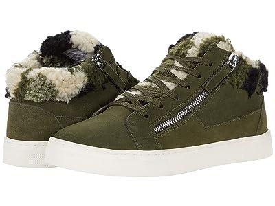 Steve Madden Kameo Sneaker (Camo Multi) Women