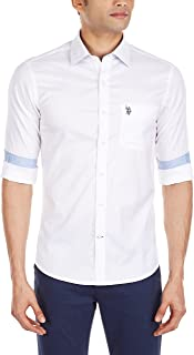 U.S. Polo Assn. Men's Casual Shirt