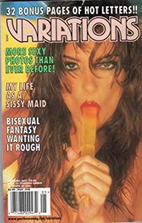 Penthouse Variations May 1998 (MORE SEXY PHOTOS THAN EVER BEFORE!)