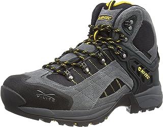 Hi-Tec Men's Sierra V-lite Fasthike Wp Walking Shoe
