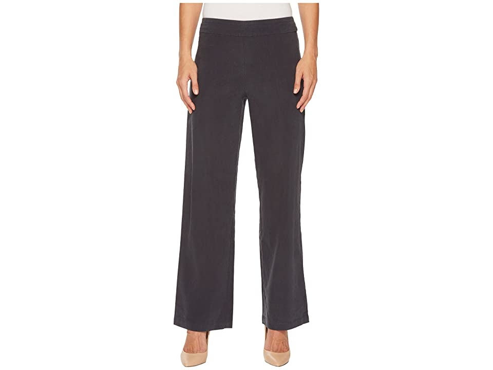 NIC+ZOE Travelling Pants (Ink) Women