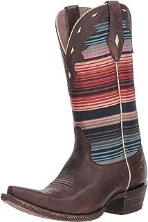 ARIAT CIRCUIT SERAPE womens Western Boot