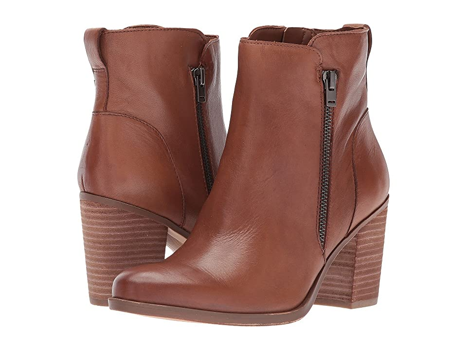 Naturalizer Kala (Saddle Tan Leather) Women