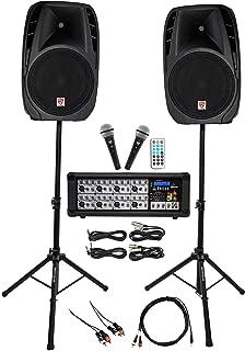 Best professional karaoke equipment Reviews