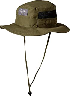 huge discount fc990 59b84 Quiksilver Men s Hook Up Bucket Hat