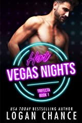 Hot Vegas Nights (The Trifecta Book 1) Kindle Edition