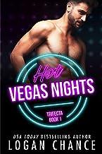 Hot Vegas Nights (The Trifecta Book 1)