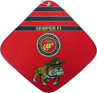 Best united states marine corps golf bag Reviews