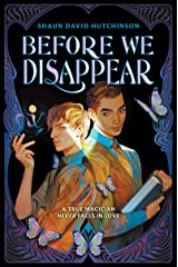 Before We Disappear Kindle Edition