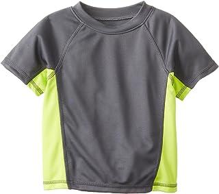 Kanu Surf Boys' Rash Guard Shirt