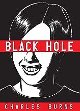 black hole comic book