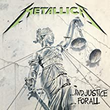 ...And Justice For All (Remastered)(Cassette)