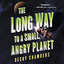 a long way to small angry planet