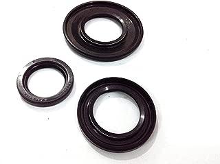 Vespa Oil Seal/Simmerring Satz Vespa PX 200 125 80 Lusso COSA T5 PX200