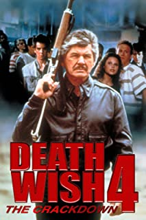 Death Wish IV