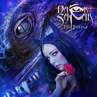dark sarah the puzzle