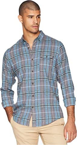Central Coast Long Sleeve Flannel