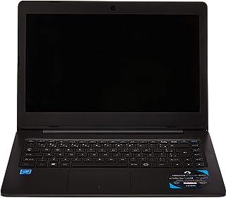 "Notebook Positivo Stilo XCI3650, Intel Celeron Dual Core N3010, 4GB RAM, HD 500GB, tela 14"" LCD, Linux"