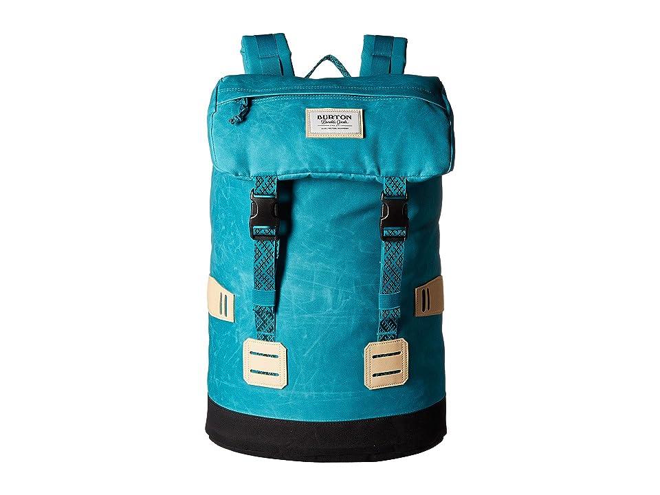 Burton Tinder Pack (Fanfare Coated) Backpack Bags
