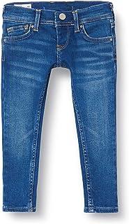 Pepe Jeans Finly Jean Droit para Niños