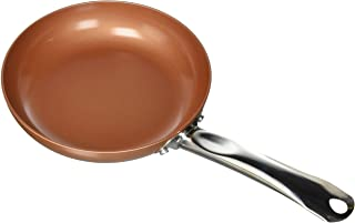 Copper Chef Non-Stick Fry Pan, 8 Inch